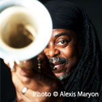 COURTNEY PINE<br />- House of Legends -