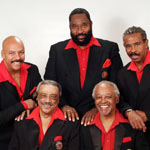 THE PERSUASIONS<br /> - KINGS OF A CAPPELLA -