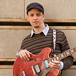 KURT ROSENWINKEL QUARTET<br />- STAR OF JUPITER 2014 -
