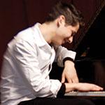 ELDAR - piano solo -