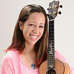 BRITTNI PAIVA - ukulele solo -