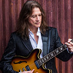 ROBBEN FORD <br />- A Day In Nashville -