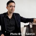 VIJAY IYER - piano solo -