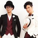 清塚信也 × &#39641;井羅人 <br />『KIYOZUKA☆LAND』完成披露 LIVE!