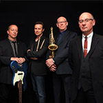 ANDY FAIRWEATHER LOW & THE LOW RIDERS