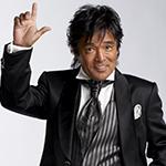 松崎しげる<br />- クリスマス・スペシャル・ライブ -