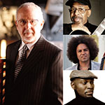 BOB JAMES QUARTET <br />featuring CARLITOS DEL PUERTO, <br />PERRY HUGHES &amp; CLARENCE PENN <br />&quot;CELEBRATING BOB JAMES 75TH BIRTHDAY&quot;