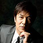 野口五郎 45th Anniversary GORO Live Station <br />- Take The 'G' Train -