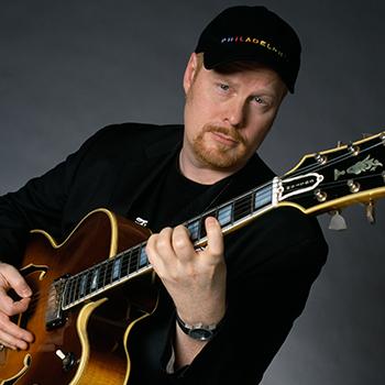 ULF WAKENIUS - guitar solo -
