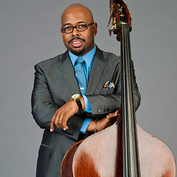 CHRISTIAN McBRIDE TRIO <br />with MARK WHITFIELD & EMMET COHEN