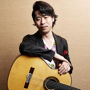JIN OKI CONCERT TOUR 2015<br />- Guitarra Flamenca -