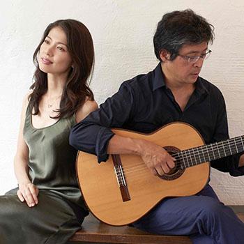純名里沙 with 笹子重治<br />『Silent Love ~あなたを想う12の歌~』<br /> CD発売記念 ライブツアー in 東京