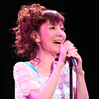 戸田恵子 - CASUAL LIVE 15 -