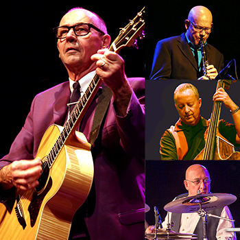 ANDY FAIRWEATHER LOW & THE LOW RIDERS <br />- Count Down Special -