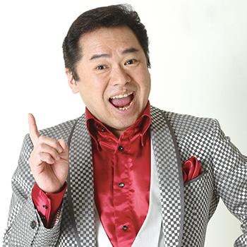 グッチ裕三 with グッチーズ <br />芸能生活40周年アニバーサリーコンサート