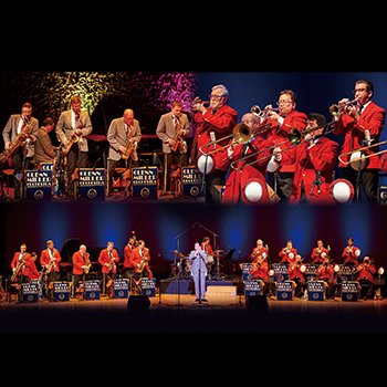 THE GLENN MILLER ORCHESTRA <br />- Japan Tour 2017 -