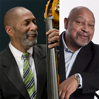 RON CARTER 80th BIRTHDAY : QUINTET  <br />featuring KENNY BARRON, ANTONIO HART, <br />DONALD HARRISON, BILLY DRUMMOND