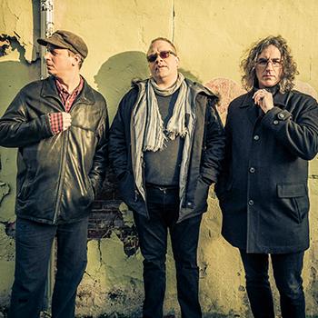 KURT ROSENWINKEL &#8220;BANDIT 65&#8221; <br />featuring TIM MOTZER &amp; GINTAS JANUSONIS