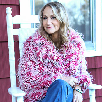 JOAN OSBORNE SINGS <br />A SELECTION OF ORIGINAL WORKS featuring KEITH COTTON