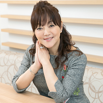 岩崎宏美 アコースティックライブ 2018