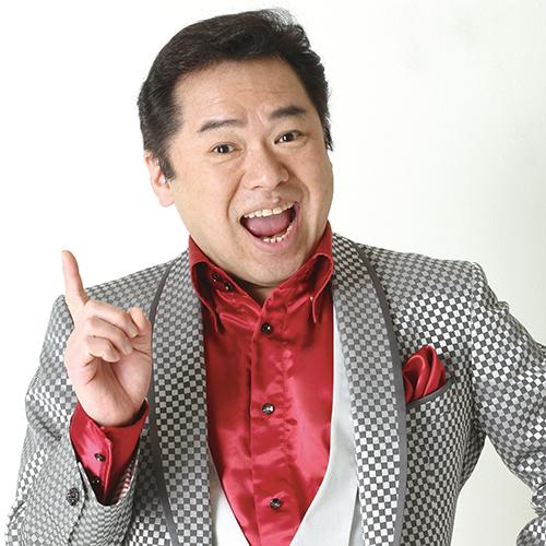 グッチ裕三 with グッチーズ 芸能生活40周年記念クリスマスディナーショー
