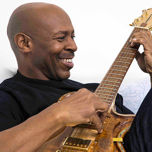 KEVIN EUBANKS GROUP