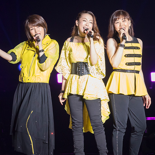 太陽とシスコムーン  20th Anniversary Live『Last & Νew Decade 2』