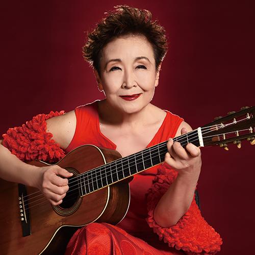 加藤登紀子  - あなたに捧げる歌 -