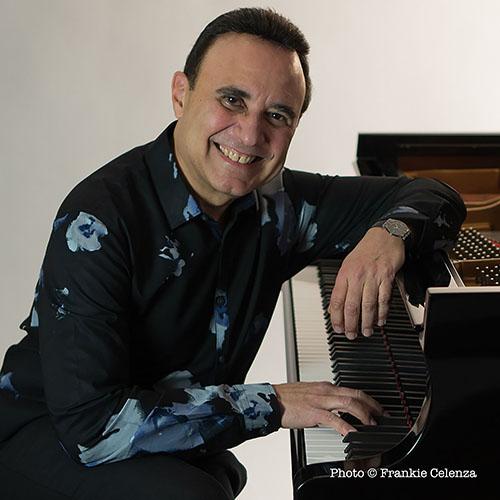 MICHEL CAMILO - piano solo -