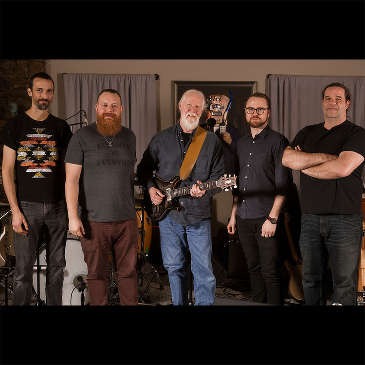 JIMMY HERRING & THE 5 OF 7