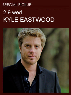 KYLE EASTWOOD - カイル・イース...