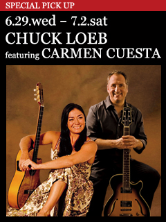 Chuck loeb featuring carmen cuesta chuck loeb featuring carmen cuesta629 72t voltagebd Choice Image