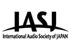 協賛:IASJ (International Audio Society of Japan)