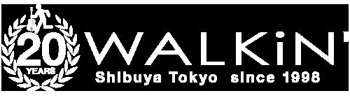 協賛:渋谷ウォーキン