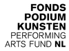 協賛:The Performing Arts Fund NL